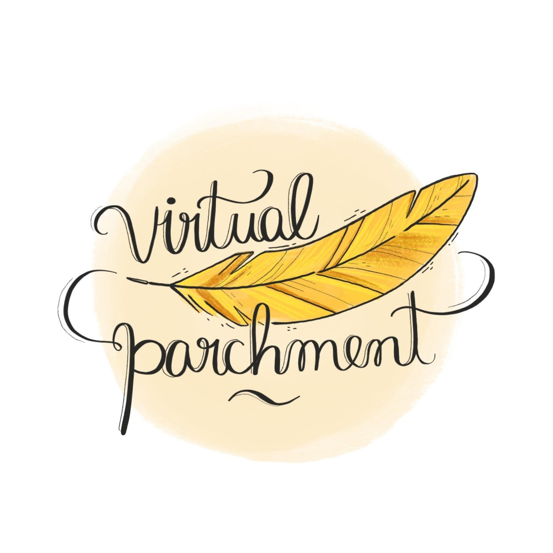 Virtual parchment for dp